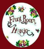 Front Room Music logo